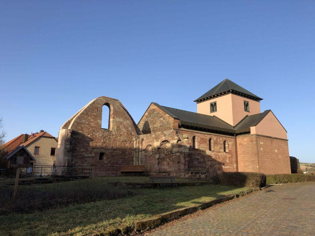 St. Fabian Stift